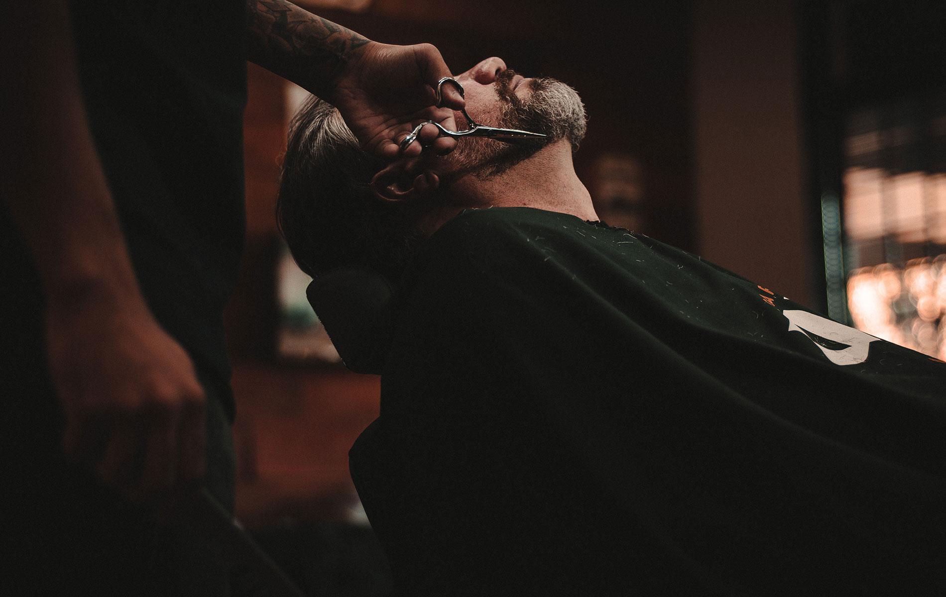 peluqueria burjasot hombres